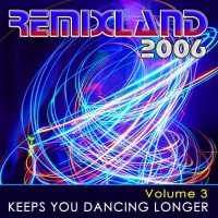 Purchase VA - Remixland 2006 Vol.3 CD2