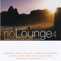 Purchase VA - Rio Lounge 4 CD1