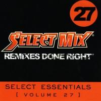 Purchase VA - Select Mix Select Essentials Vol.27