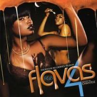 Purchase VA - Stackhous Recordings Presents: R&B Flavas 4