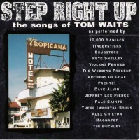 Purchase VA - Step Right Up (The Songs of Tom Waits)