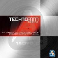 Purchase VA - Techno 2007 The Best CD2