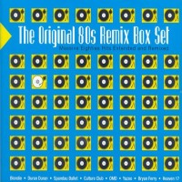 Purchase VA - The Original 80s Remix Box Set CD3