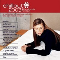 Purchase VA - The Ultimate Chillout 2003