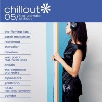 Purchase VA - The Ultimate Chillout 2005