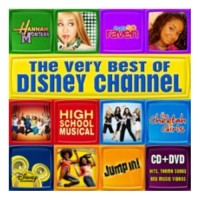 Purchase VA - The Very Best Of Disney Channel