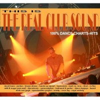 Purchase VA - This Is The Real Club Sound CD2