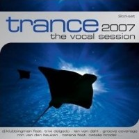 Purchase VA - Trance 2007 The Vocal Session CD2