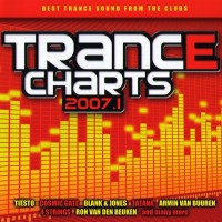 Purchase VA - Trance Charts 2007.1 CD2