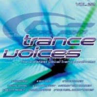 Purchase VA - Trance Voices Vol.22 CD1