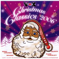 Purchase VA - VOX Christmas Classics 2006 CD1
