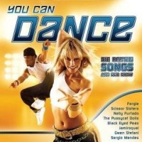 Purchase VA - You Can Dance CD2