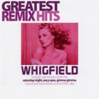 Purchase Whigfield - Greatest Remix Hits