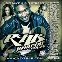 Purchase VA - Big Mike & Big Stress - R&B Jumpoff Vol.29