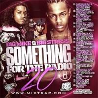 Purchase VA - Big Mike & Big Stress - Something For The Radio 20