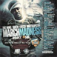 Purchase VA - Big Mike - March Madness