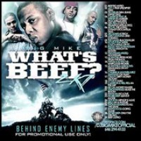 Purchase VA - Big Mike - Whats Beef 2K7