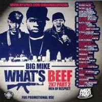 Purchase VA - Big Mike - Whats Beef 2K7 Pt.2