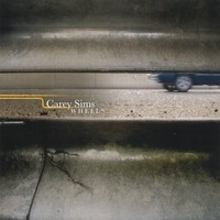 Purchase Carey Sims - Wheels