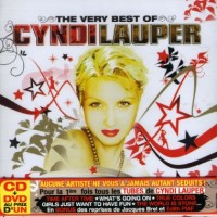 Purchase Cyndi Lauper - The Very Best Of