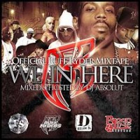 Purchase VA - DJ Absolut - We In Here Official Ruff Ryder Mixtape
