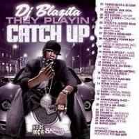 Purchase VA - DJ Blazita - They Playin Catch Up