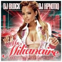 Purchase Christina Milian - Dj Block & DJ Hpnotiq - Christina Milian Ms. Milianaire