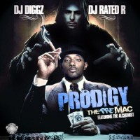 Purchase Prodigy - DJ Diggz & Prodigy - The Pre Mac