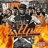 Purchase G-Unit - DJ E.Nyce & G-Unit - Death Before Dishonor