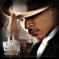 Purchase T.I. - DJ Keyz & T.I. - Kings Court