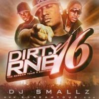 Purchase VA - DJ Smallz - Dirty R&B 16