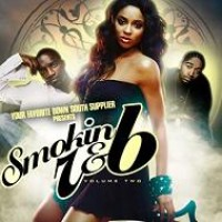 Purchase VA - DJ Smallz - Smokin R&B Vol.2
