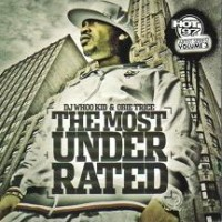 Purchase Obie Trice - DJ Whoo Kid & Obie Trice - The Most Underrated