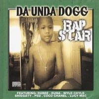 Purchase Da Unda Dogg - Rap Star