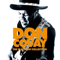 Purchase Don Covay - The Platinum Collection