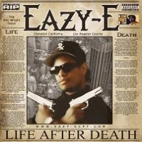 Purchase Eazy E - Life After Death