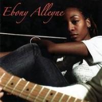 Purchase Ebony Alleyne - Never Look Back