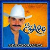 Purchase El Chapo De Sinaloa - Andamos Borrachos