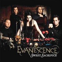 Purchase Evanescence - Sweet Sacrifice (CDS)