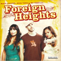 Purchase Foreign Heights - Foreign Heights
