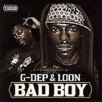Purchase G-Dep & Loon - Bad Boy
