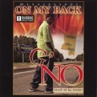 Purchase G'No Beast Of Da Street - Mississippi On My Back