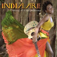 Purchase India.Arie - Testimony, Vol. 1: Life & Relationship
