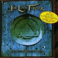 Purchase Joe Lynn Turner - Second Hand Life