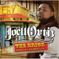 Purchase Joell Ortiz - The Brick Bodega Chronicles