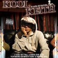 Purchase Kool Keith - Ultra-Octa-Doom