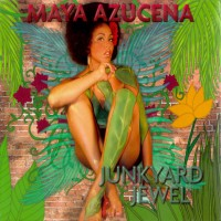 Purchase Maya Azucena - Junkyard Jewel