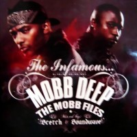 Purchase Mobb Deep - The Mobb Files