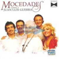 Purchase Mocedades - Canta A Juan Luis Guerra