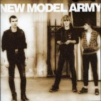 Purchase New Model Army - New Model Army